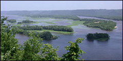 Upper Mississippi Riverway
